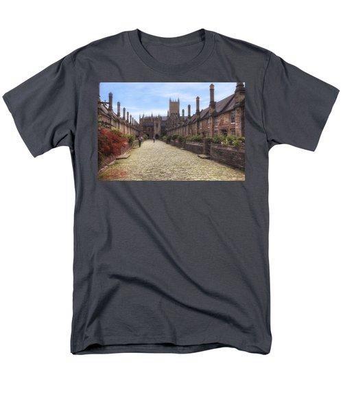 Wells T-Shirt by Joana Kruse
