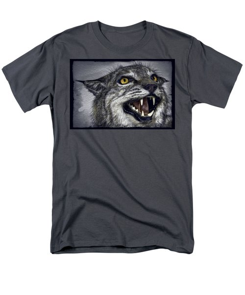 WILDCAT FEROCITY T-Shirt by Daniel Hagerman