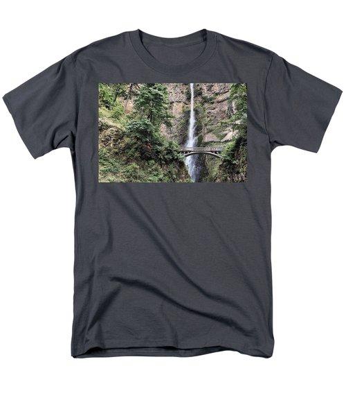 Multnomah T-Shirt by Rudy Umans