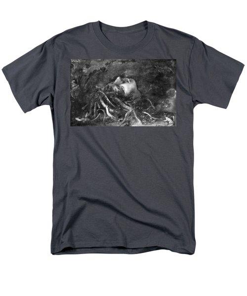 Mythology: Medusa Men's T-Shirt  (Regular Fit) by Granger