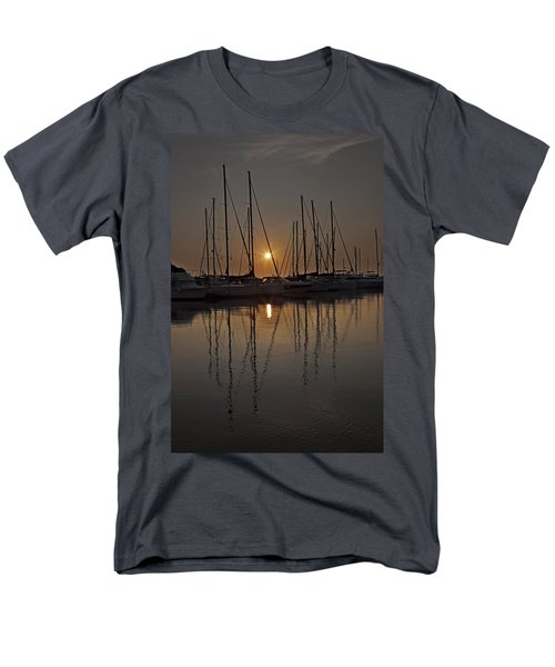 sunset T-Shirt by Joana Kruse