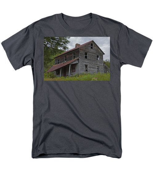 Abandoned Homestead T-Shirt by John Stephens