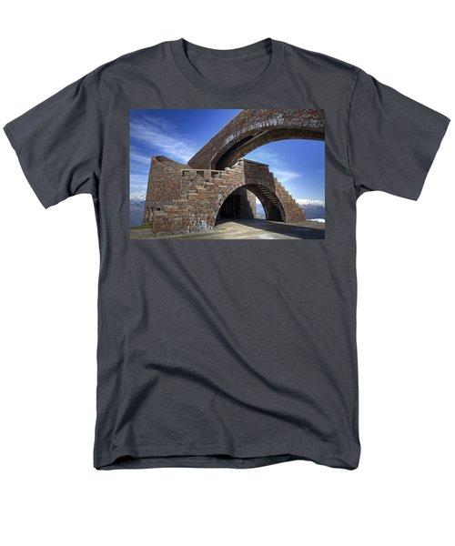 Monte Tamaro T-Shirt by Joana Kruse