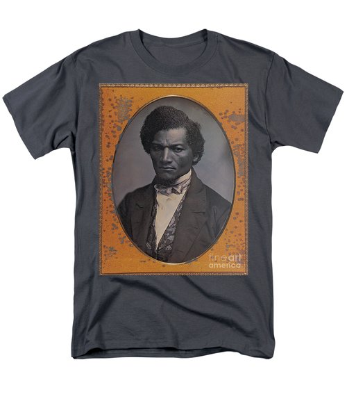 Frederick Douglass, African-american T-Shirt by Photo Researchers