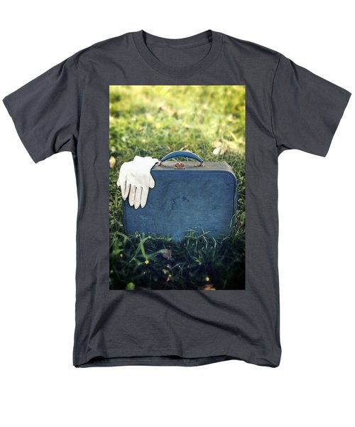 suitcase T-Shirt by Joana Kruse
