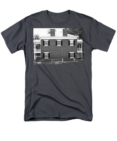 Appomattox Courthouse T-Shirt by Teresa Mucha