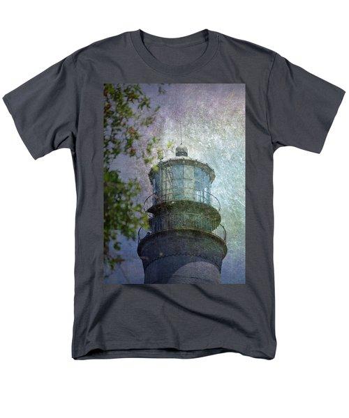 Beacon of Hope T-Shirt by Judy Hall-Folde