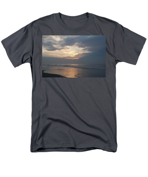 Breaking Through T-Shirt by Bill Cannon