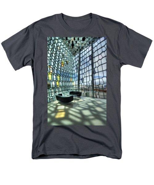 Crystal Fantasy T-Shirt by Evelina Kremsdorf