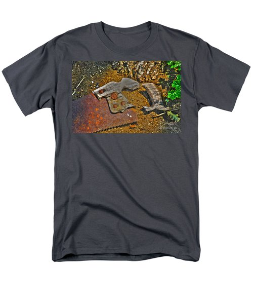 Elements T-Shirt by Cheryl Young