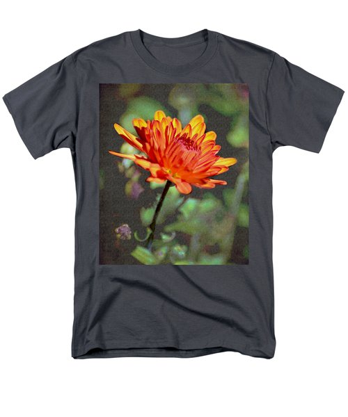 First Mum For Fall T-Shirt by Sandi OReilly