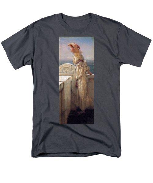 Hopeful T-Shirt by Sumit Mehndiratta