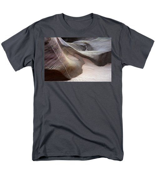 Nature's Artistry In Stone T-Shirt by Bob Christopher