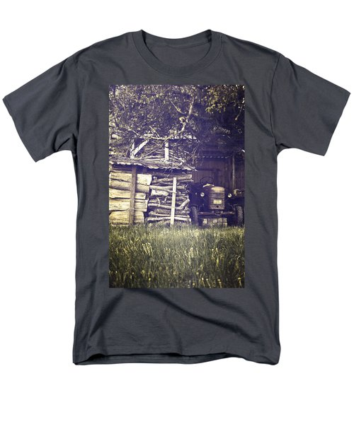 old shed T-Shirt by Joana Kruse