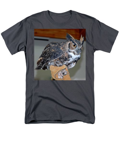 Owl together now T-Shirt by LeeAnn McLaneGoetz McLaneGoetzStudioLLCcom