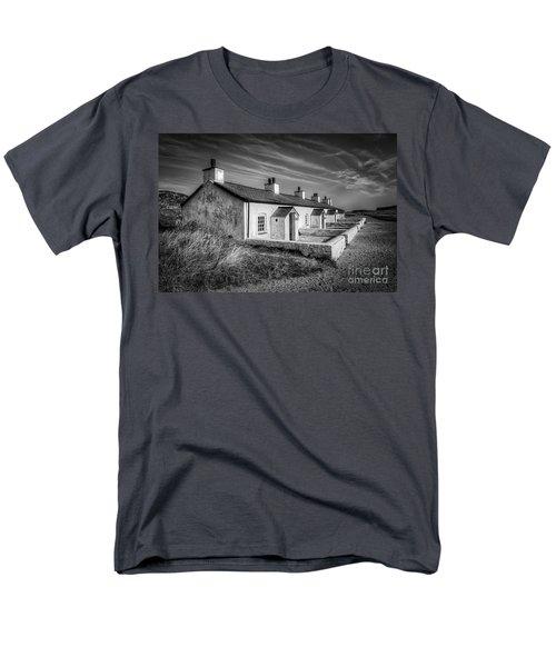 Pilot Cottages T-Shirt by Adrian Evans