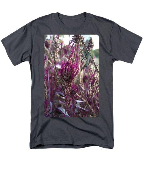 Purple Haze T-Shirt by Bill Cannon