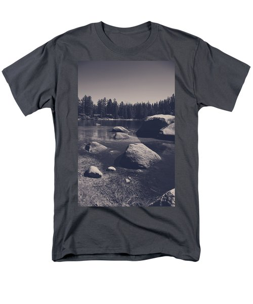 Step by Step T-Shirt by Laurie Search