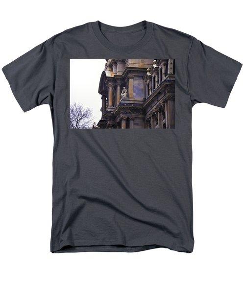 The Beauty of Philadelphia City Hall T-Shirt by Bill Cannon