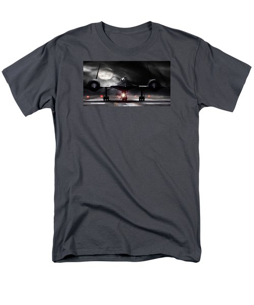Night Moves Men's T-Shirt  (Regular Fit) by Peter Chilelli