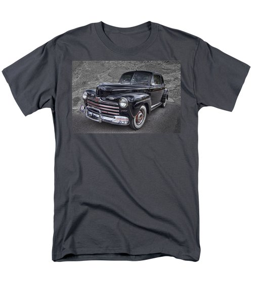 1946 Ford T-Shirt by Debra and Dave Vanderlaan