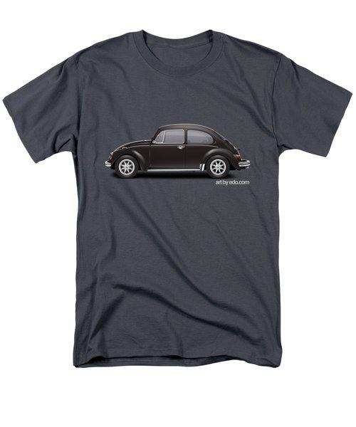 1972 Volkswagen 1300 - Custom Men's T-Shirt  (Regular Fit) by Ed Jackson