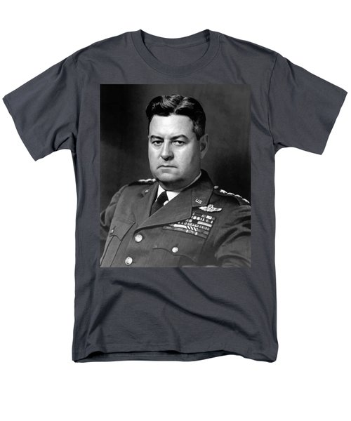Air Force General Curtis Lemay  T-Shirt by War Is Hell Store