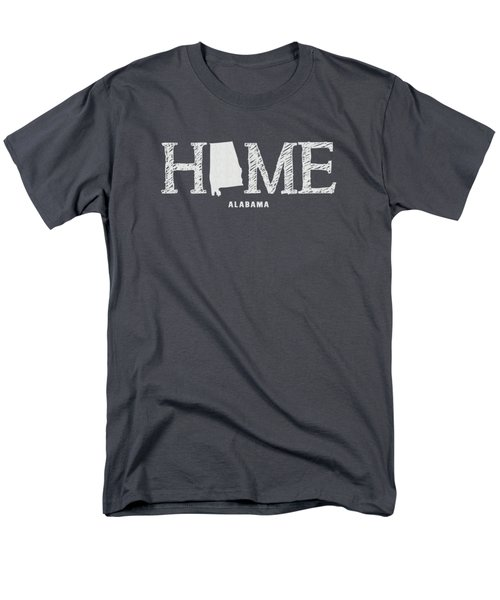 Al Home Men's T-Shirt  (Regular Fit) by Nancy Ingersoll