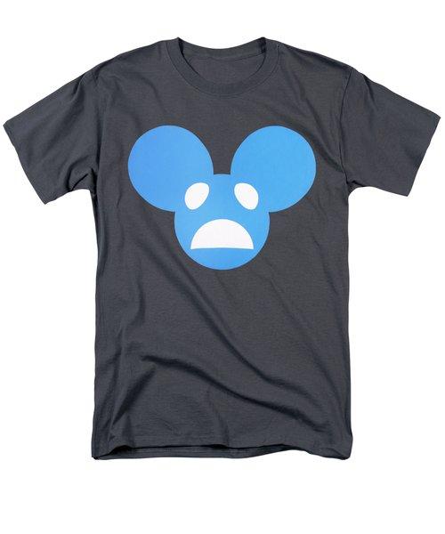 Alivemau6 Remix Men's T-Shirt  (Regular Fit) by Oliver Johnston
