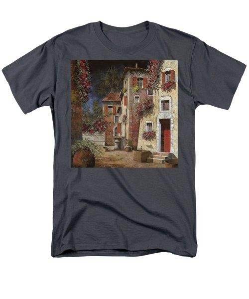 angolo buio T-Shirt by Guido Borelli