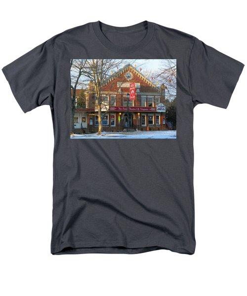 Barter Theatre T-Shirt by KAREN WILES