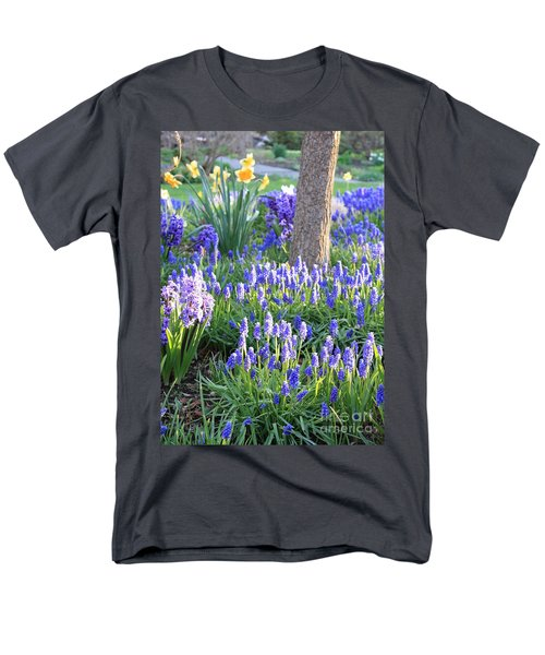 Beautiful Spring Day T-Shirt by Carol Groenen
