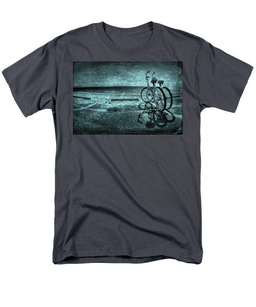 Bluescape T-Shirt by Evelina Kremsdorf