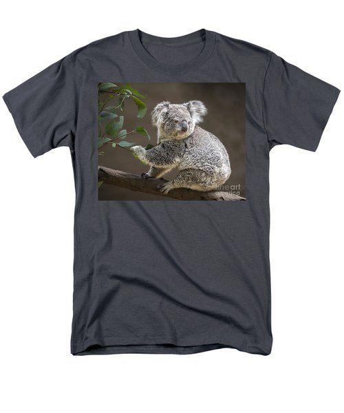 Breakfast Men's T-Shirt  (Regular Fit) by Jamie Pham