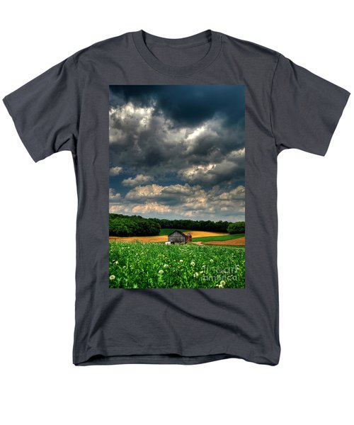 Brooding Sky T-Shirt by Lois Bryan