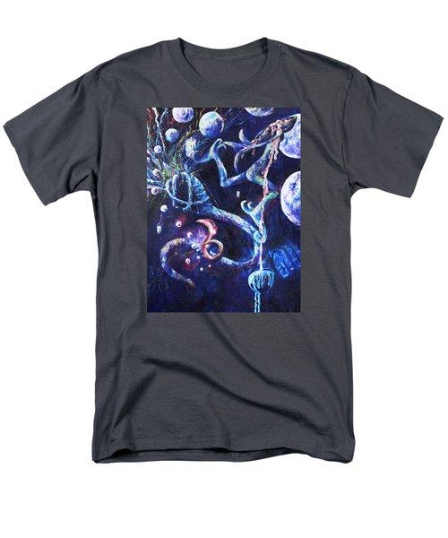 Color Creation Myth T-Shirt by Shelley Irish