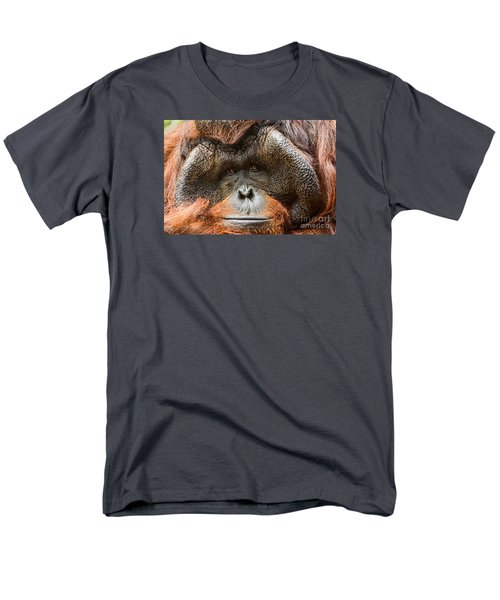 Deep In Thought Men's T-Shirt  (Regular Fit) by Jamie Pham