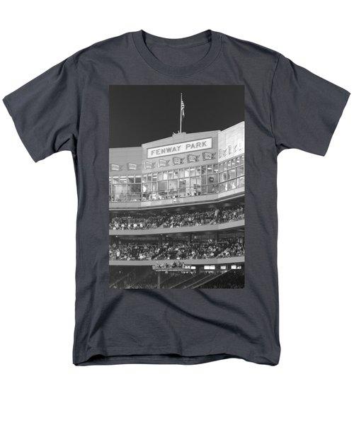 Fenway Park T-Shirt by Lauri Novak