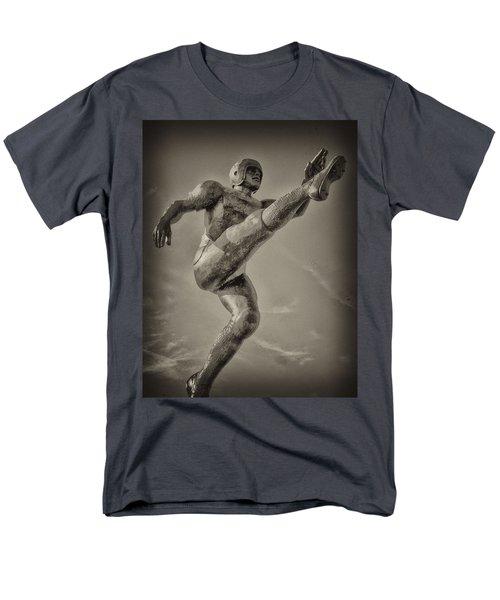 Field Goal T-Shirt by Bill Cannon