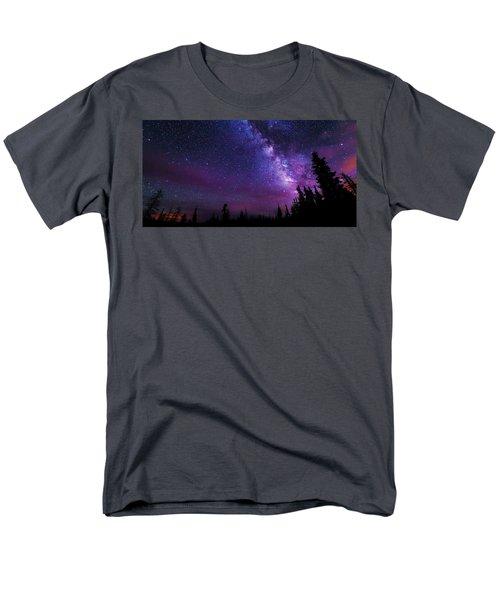 Gaze T-Shirt by Chad Dutson