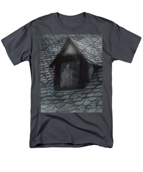Ghost Rain T-Shirt by RC DeWinter