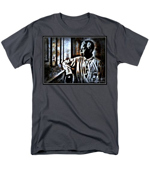I Dream Of Freedom T-Shirt by WBK