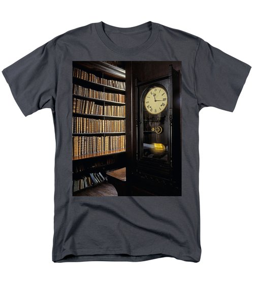 Marshs Library, Dublin City, Ireland T-Shirt by The Irish Image Collection