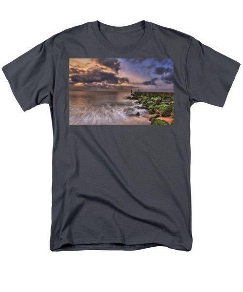 Morning Glory T-Shirt by Evelina Kremsdorf