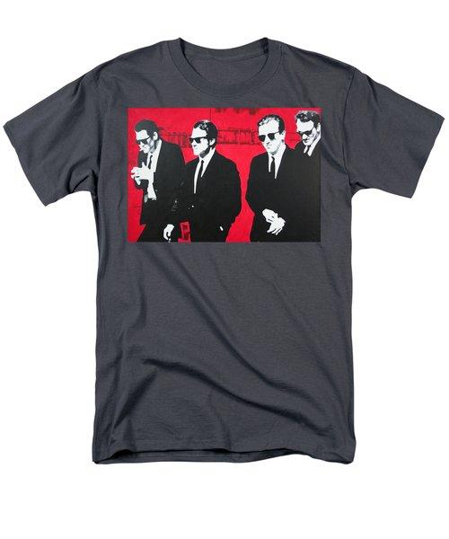 Reservoir Dogs 2013 T-Shirt by Luis Ludzska