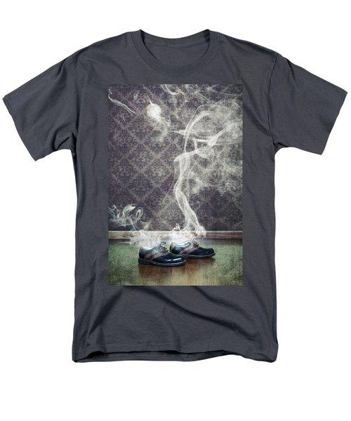 smoky shoes T-Shirt by Joana Kruse