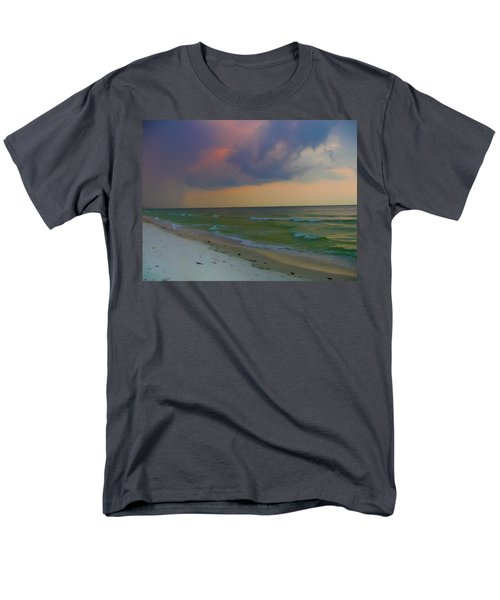 Storm Warning T-Shirt by Bill Cannon
