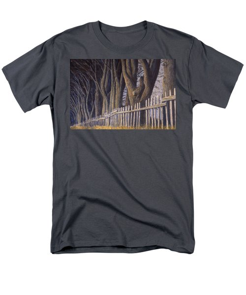 The Bird House T-Shirt by Jerry McElroy
