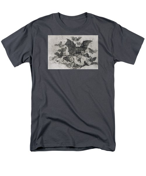 The Consequences Men's T-Shirt  (Regular Fit) by Goya