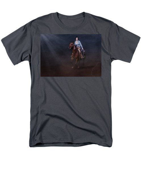 The Great Escape T-Shirt by Susan Candelario
